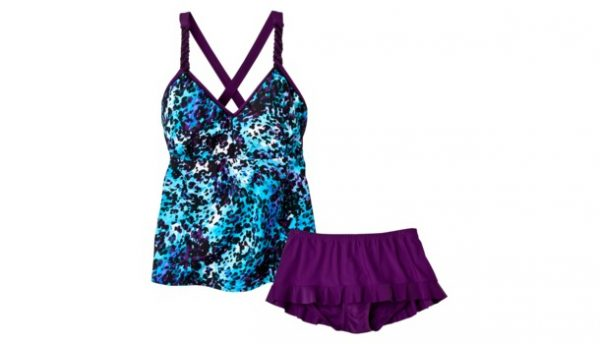 Plus Size Swimsuits 2012_4