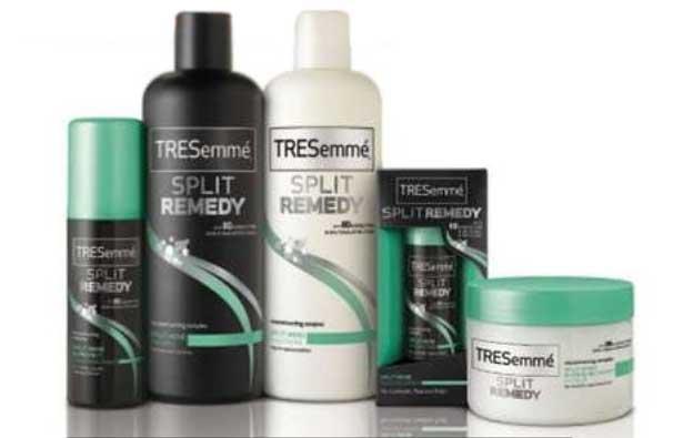 Split Ends Treatment – TRESemmé Split Remedy