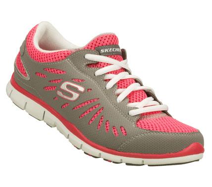 Women s Skechers Shoes, Women s Running Shoes