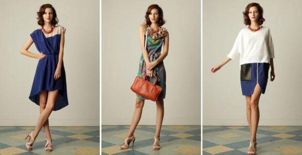 Geren Ford Spring / Summer 2012 Collection