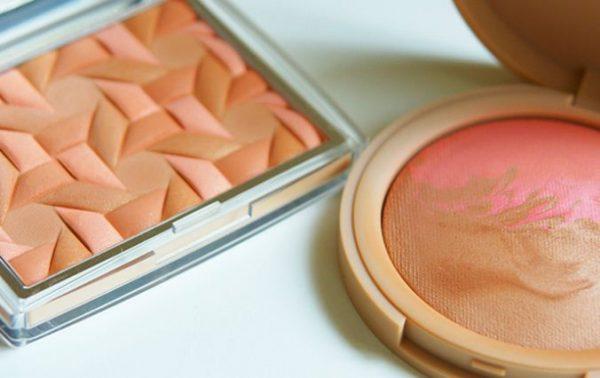 summer makeup 2012 for beach_2