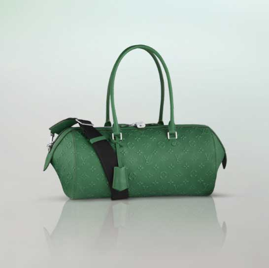 Louis Vuitton Women's Handbags Pre-Fall 2012  (1)