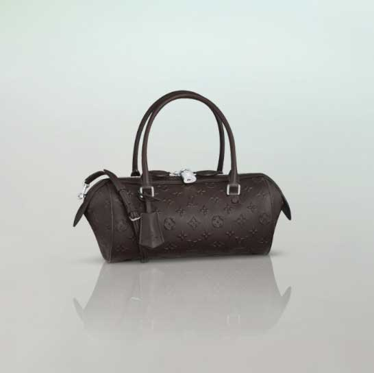 Louis Vuitton Women's Handbags Pre-Fall 2012  (4)