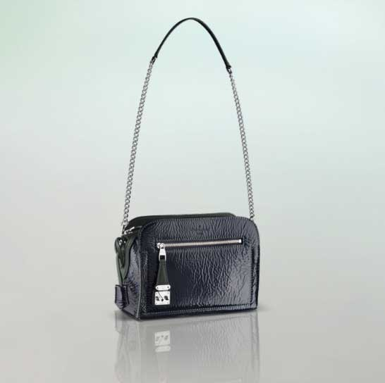 Louis Vuitton Women's Handbags Pre-Fall 2012  (5)