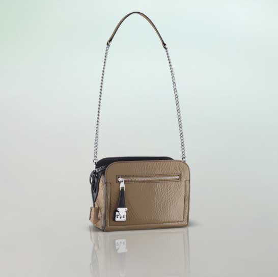 Louis Vuitton Women's Handbags Pre-Fall 2012  (6)