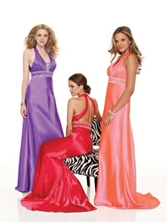 bridesmaid dresses 2012_3