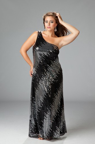 plus size prom dresses 2012_1