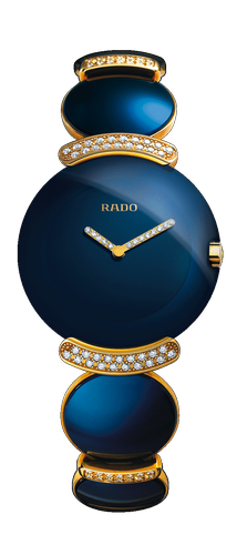 Rado women's watches 2012-1