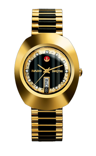 Rado women's watches 2012-2