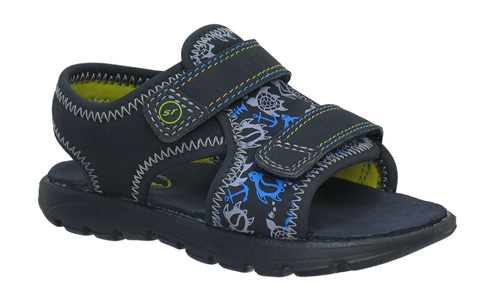 Stride Rite Oliver Baby water-friendly Sandal