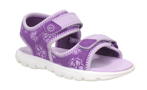 Stride Rite Rosalia Baby water-friendly Sandal