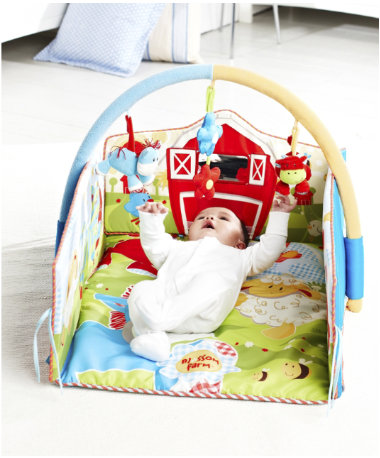 baby toys and gifts for 2012_7