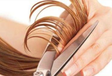 how to stop split hair ends