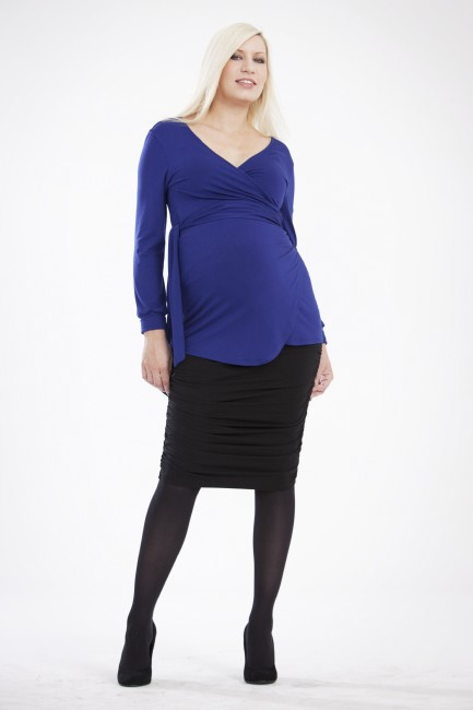 pregnancy fashion trends 2012_4