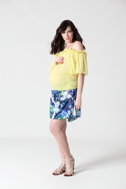 pregnancy fashion trends 2012_7