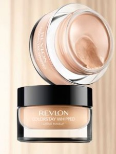 revlon colorstay whipped creme makeup_1
