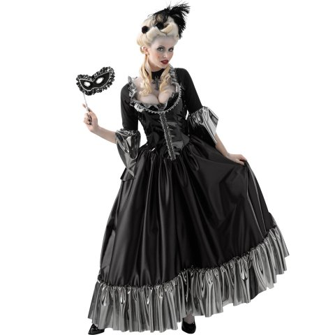 Womens Halloween Costume Ideas Disguise Masquerade Ball Costume