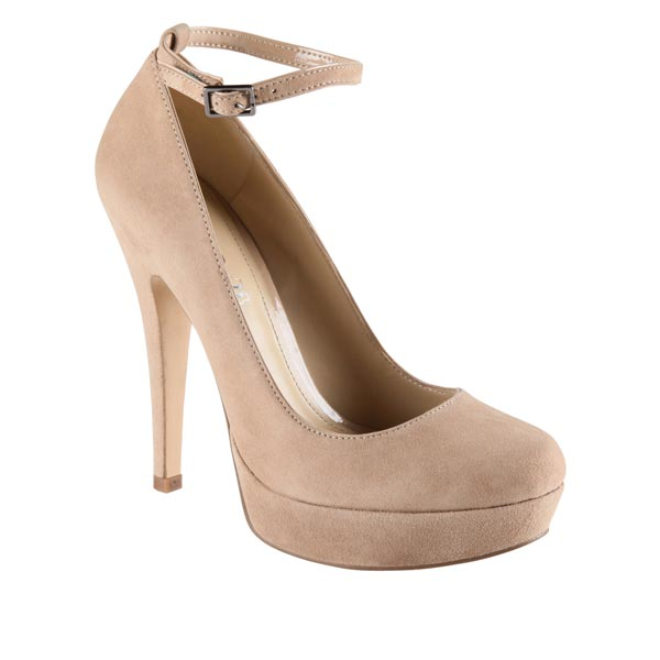 Aldo Platform Pumps Shoes