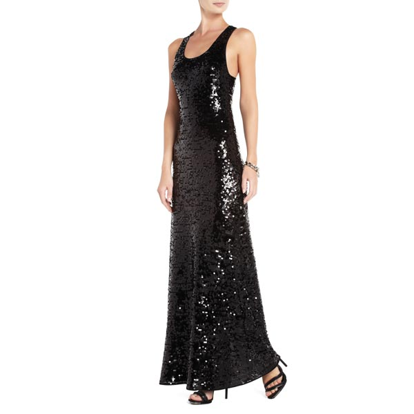 BCBG Women's Maxi Dresses-2