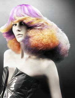 Hair Color Trends 2013