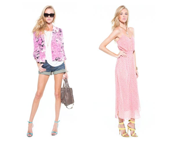 Juicy Couture Pre-Fall 2013-6
