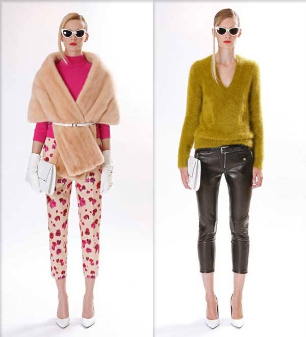 Michael Kors Pre-Fall 2013 Collection-1