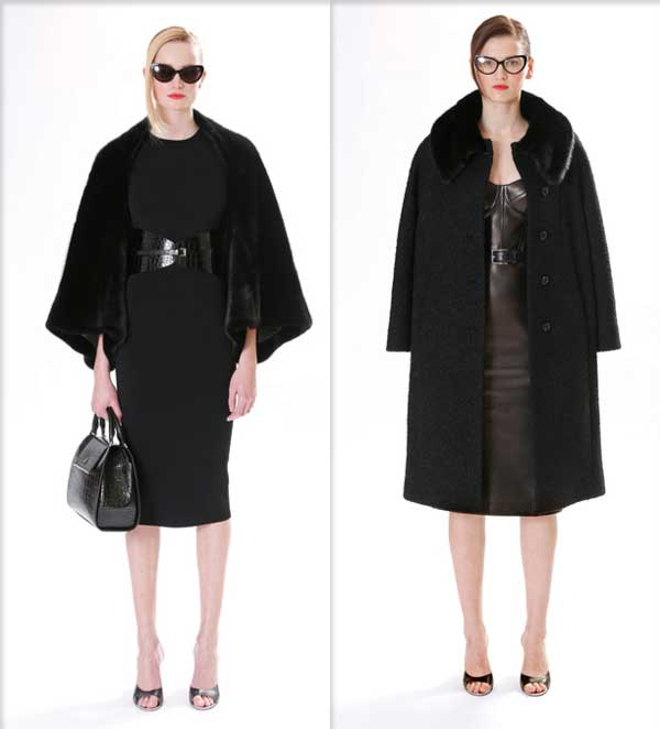Michael Kors Pre-Fall 2013 Collection-2