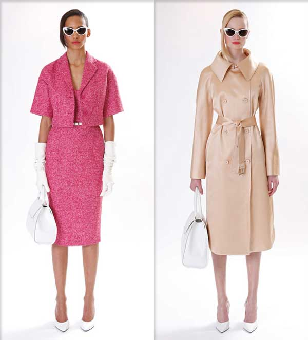 Michael Kors Pre-Fall 2013 Collection-5