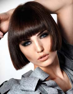 Short Hairstyles Trends 2013-4