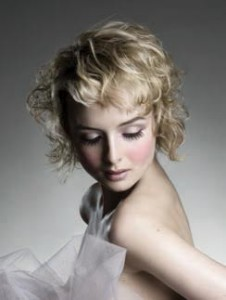 Short Hairstyles Trends 2013-5