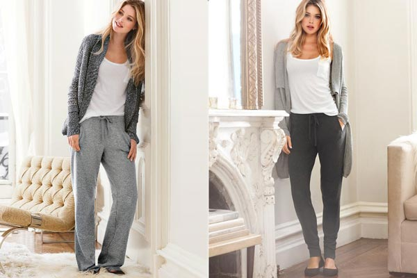 Victoria's Secret Casual-Chic Looks Gift Ideas for Women-1