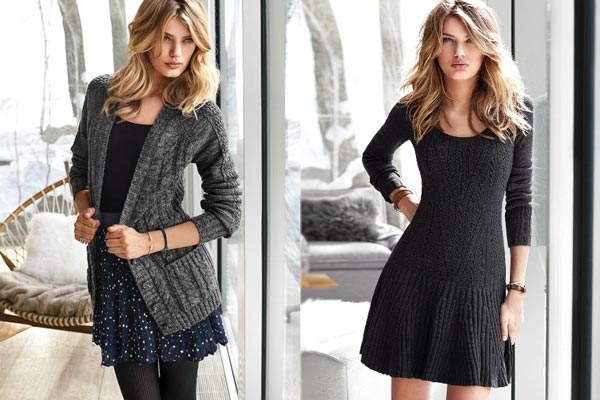 Victoria's Secret Casual-Chic Looks Gift Ideas for Women-2