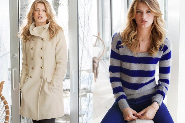 Victoria's Secret Casual-Chic Looks Gift Ideas for Women-4