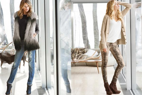 Victoria's Secret Casual-Chic Looks Gift Ideas for Women