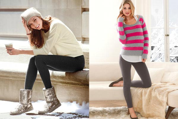 Victoria's Secret Casual-Chic Looks Gift Ideas for Women-6