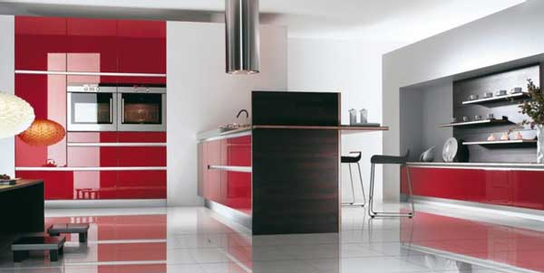 French kitchen cabinets design ideas by Mobalpa-1