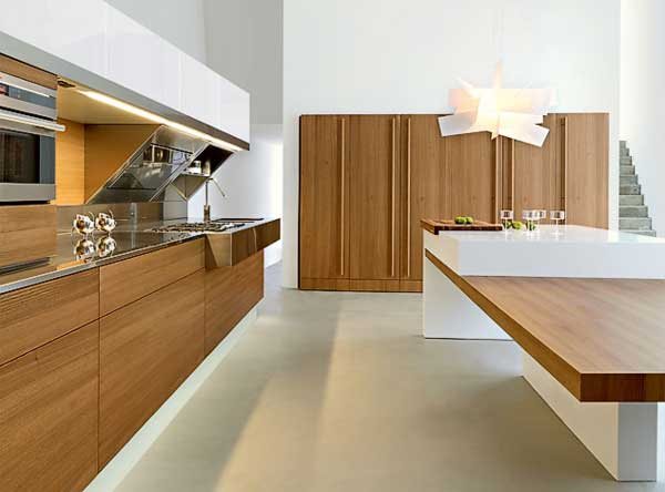 Italian kitchen cabinets design ideas by Snaidero-USA-1