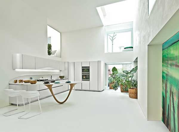 Italian kitchen cabinets design ideas by Snaidero-USA-3