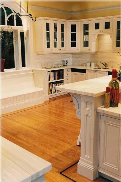 Victorian kitchen cabinets design ideas-2