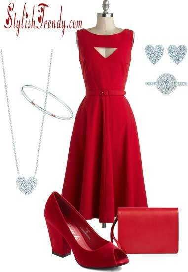 6 Best Valentines Day Outfit Ideas