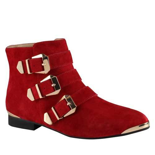 Aldo Women's Boots Collection 2013_02