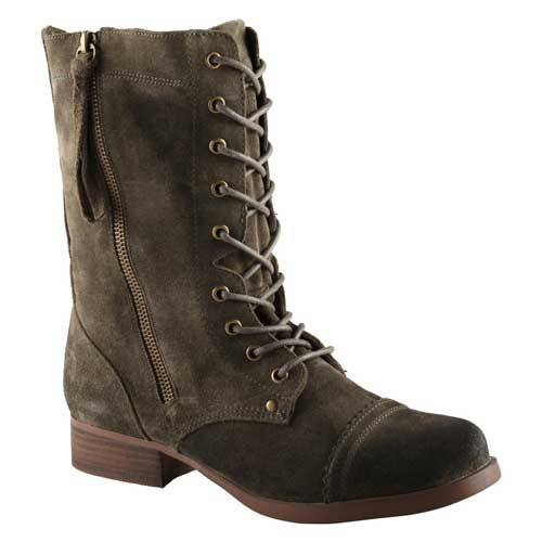 Aldo Women's Boots Collection 2013_10
