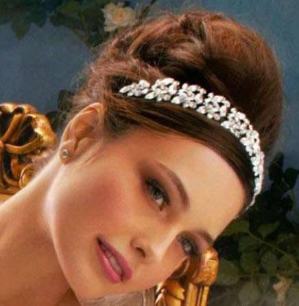 Bridal Hairstyles 2013_01