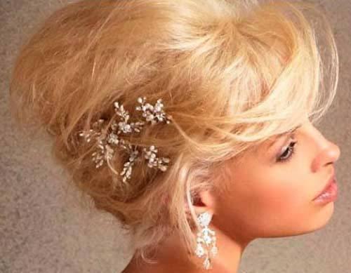 Bridal Hairstyles 2013_04