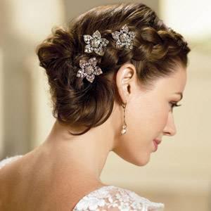 Bridal Hairstyles 2013