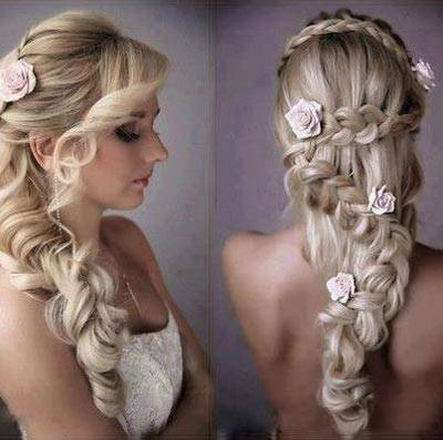 Bridal Hairstyles 2013_07