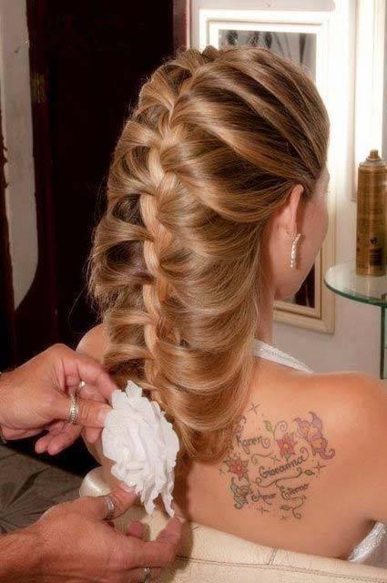 Bridal Hairstyles 2013_08
