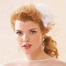 Bridal Hairstyles 2013_11