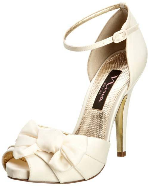 Bridal Shoes 2013