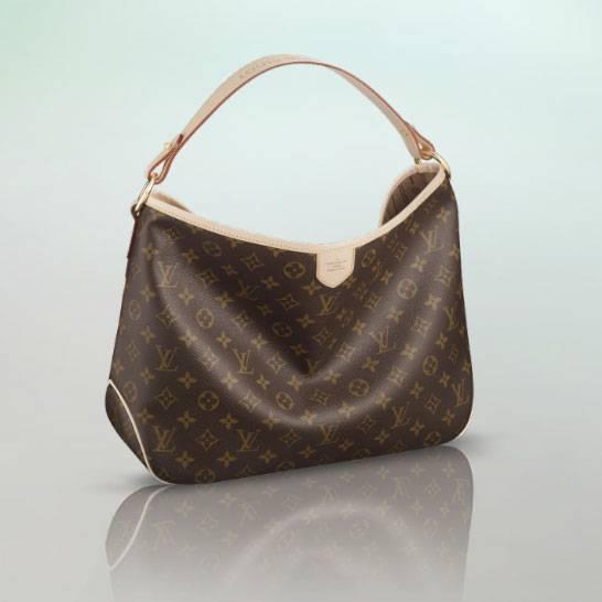 Louis Vuitton Delightful Monogram PM Bag